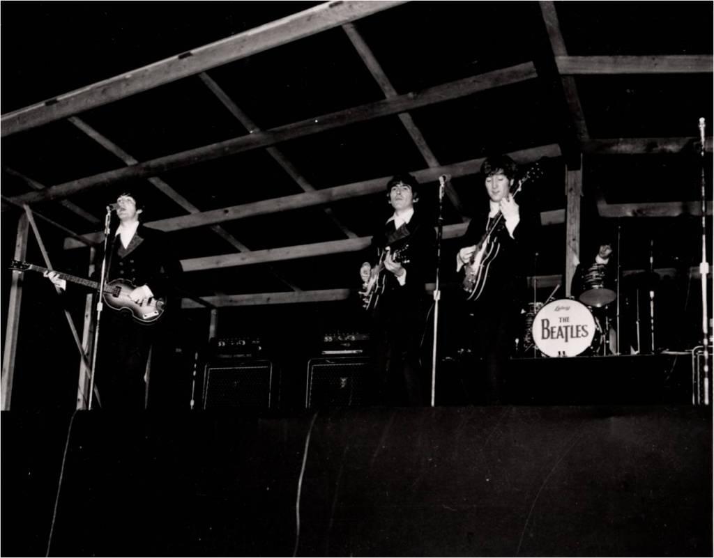 Beatles August 18th, 1966