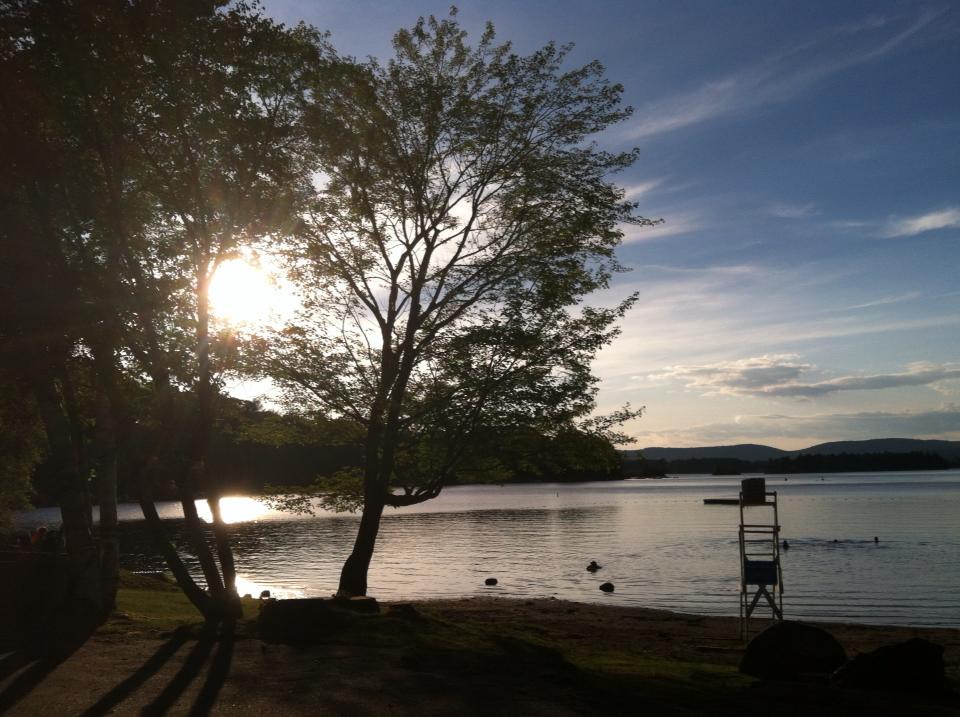 Barrett's Cove 07-31-2013
