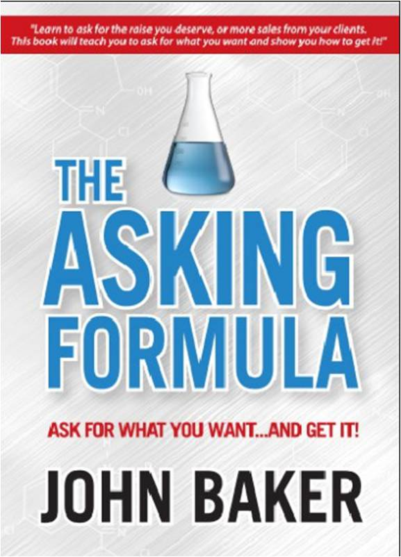 The Asking Formula