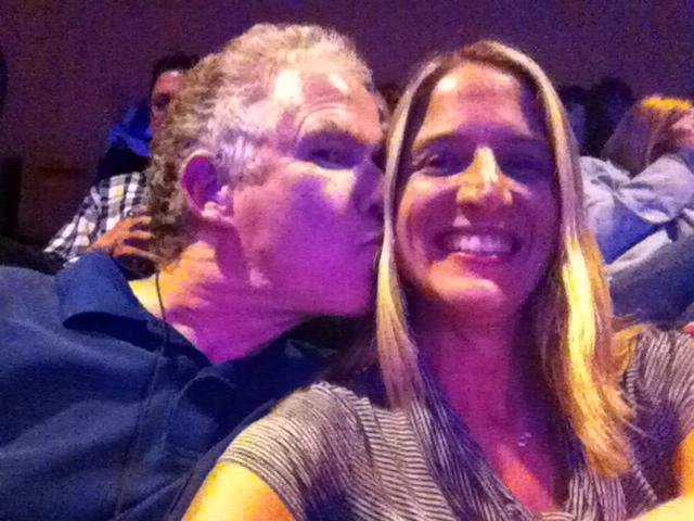 Michael Buble 09-27-2013