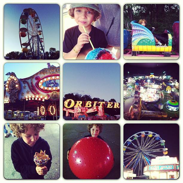 Union County Fair 08-23-2013