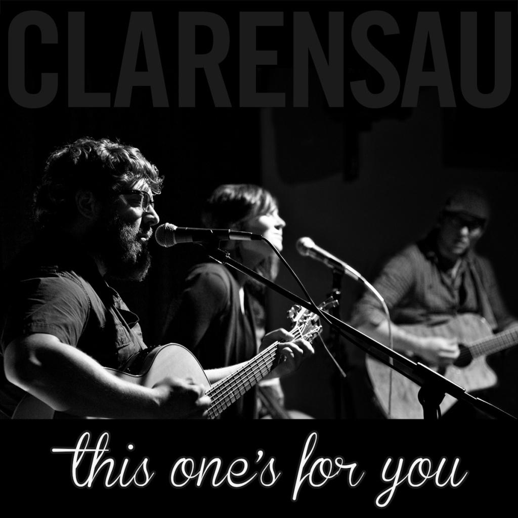 Clarensau-ThisOnesForYou-SquareCover