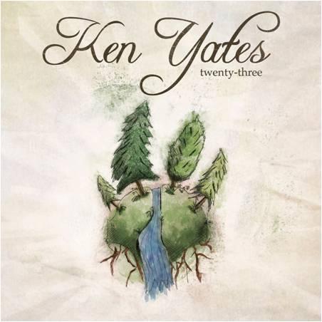 Ken Yates twenty-three twitter size