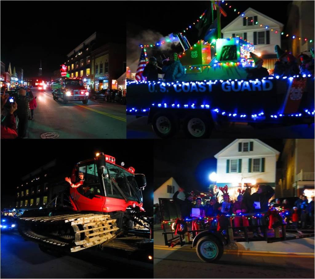 Christmas Parade 2013