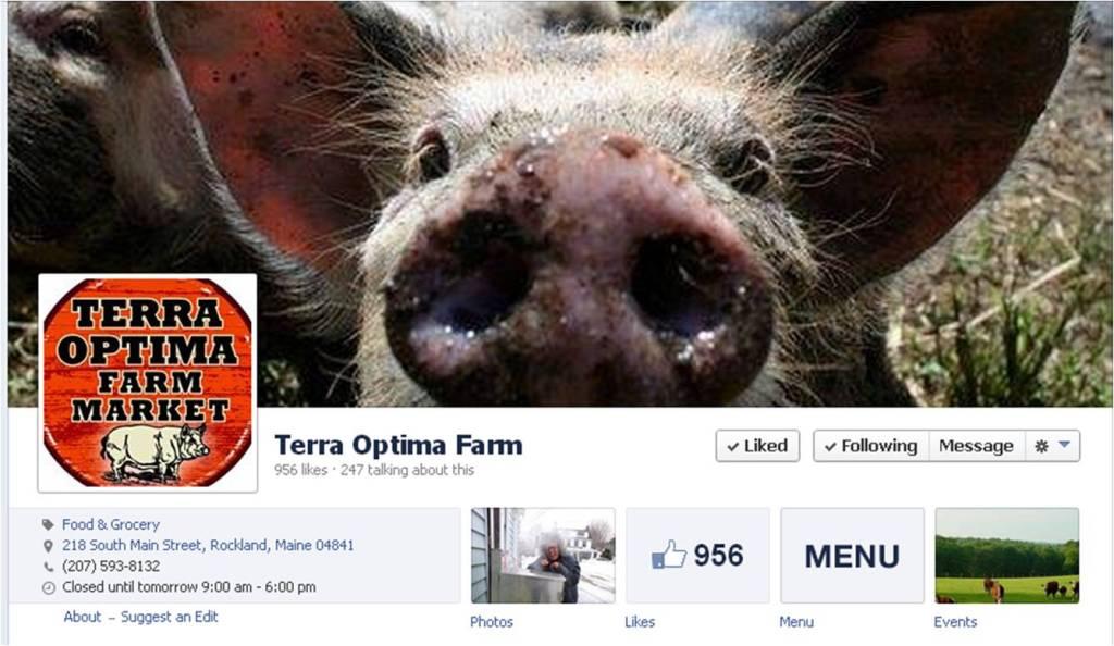 Terra Optima Farm 1