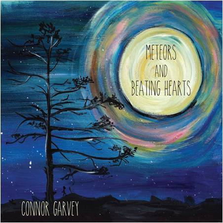 Connor Garvey Meteors And Beating Hearts Twitter size