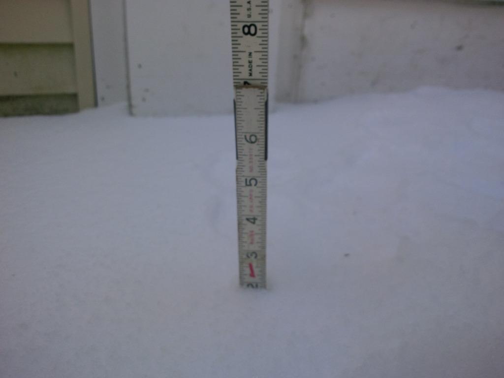 Snow 04-16-2014