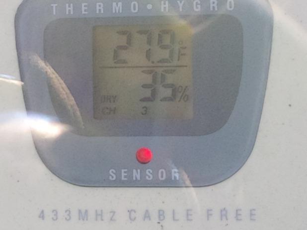 Temperature 04-17-2014