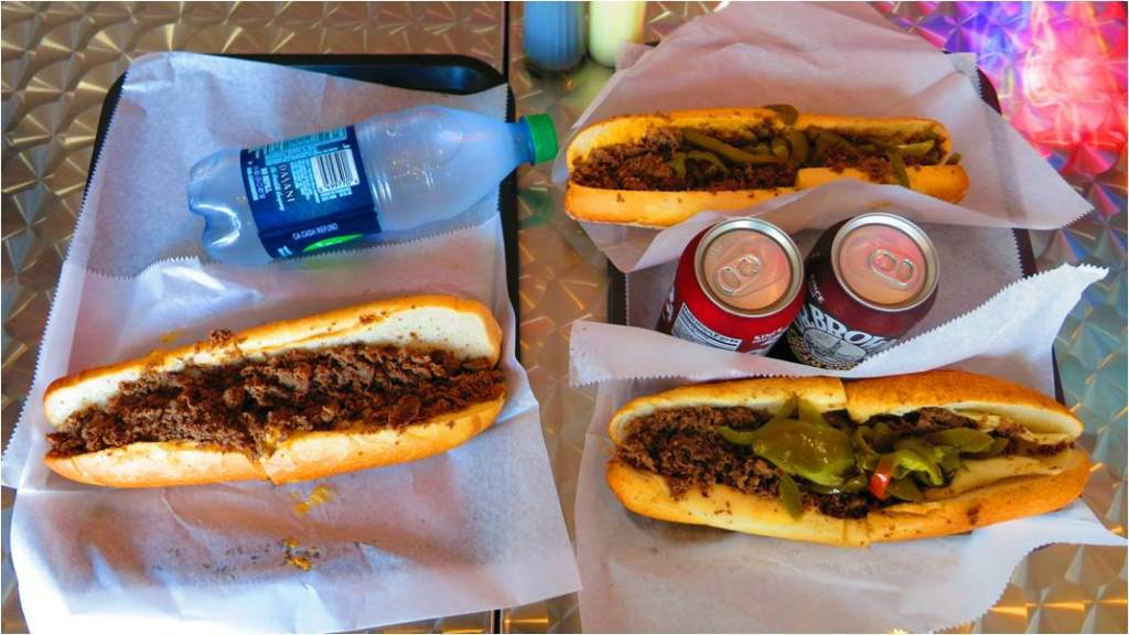 Cheesesteaks Twitter size