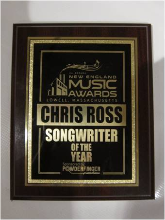 New England Music Awards Chris Ross Twitter Size