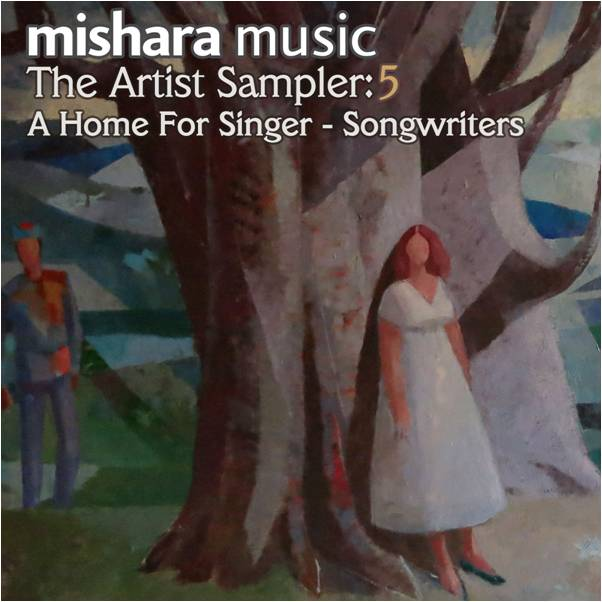 Letter size - Amazon Mishara Music Sampler 5