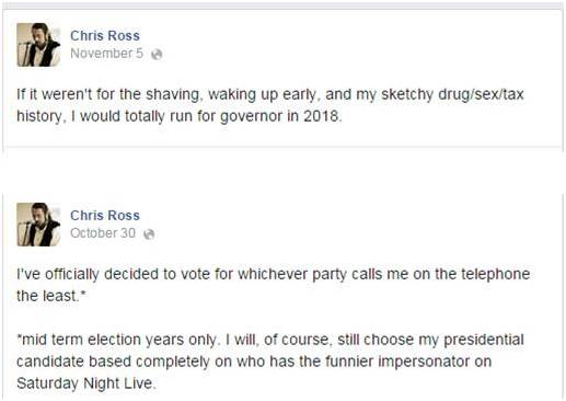 Chris Ross Politics 2014 - Letter Size