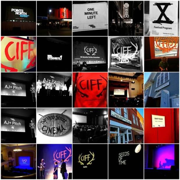 CIFF montage - Letter Size