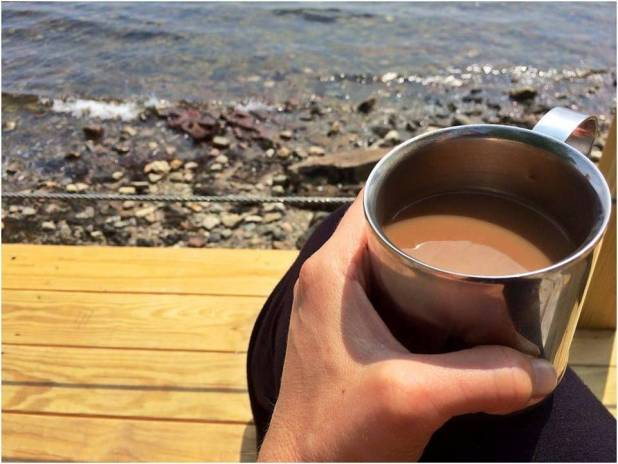 Camping coffee 2014 - Letter Size