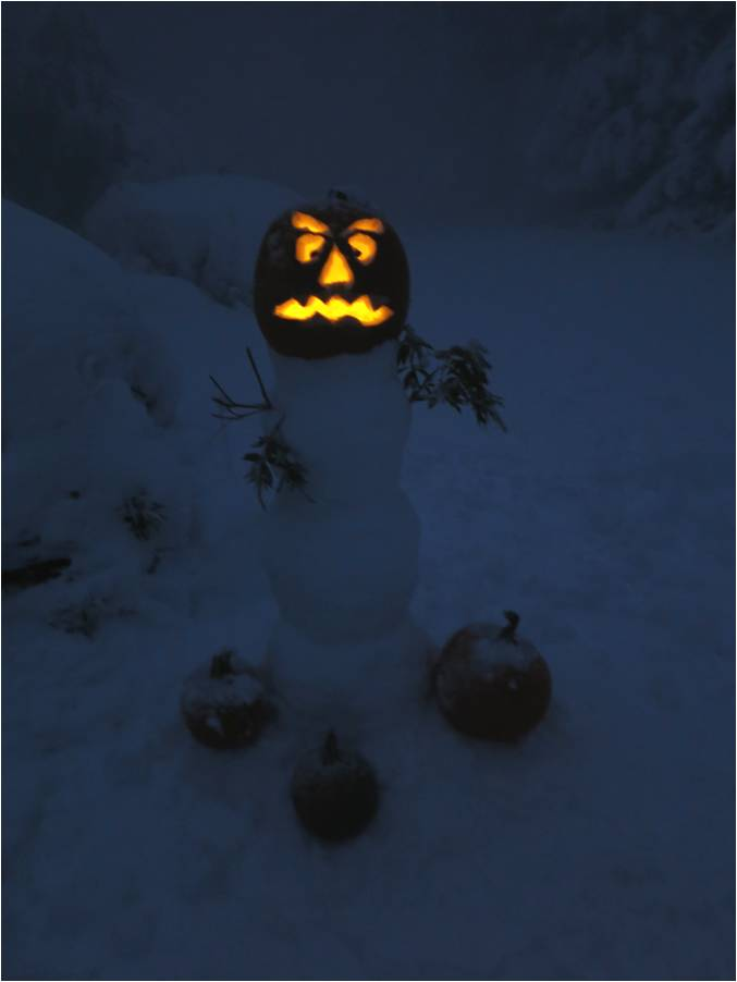 Halloween Snowman adjusted 2014 - Letter Size