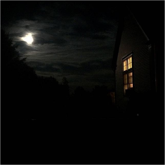 Moonrise 2014 - Letter Size