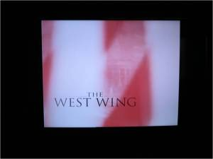 West Wing 2015 - Letter Size