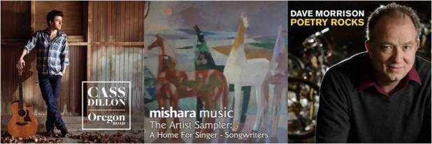 Mishara Spring 2015 release