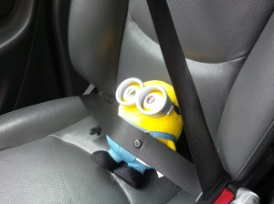 Bob Seatbelt