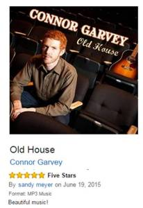 Connor Garvey Old House
