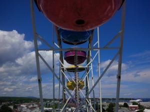 LF 2015 Ferris Wheel