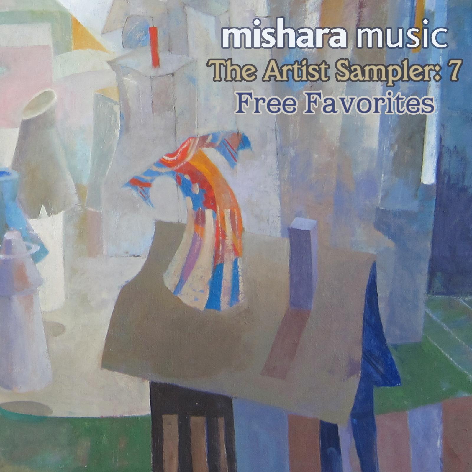 MisharaSampler7